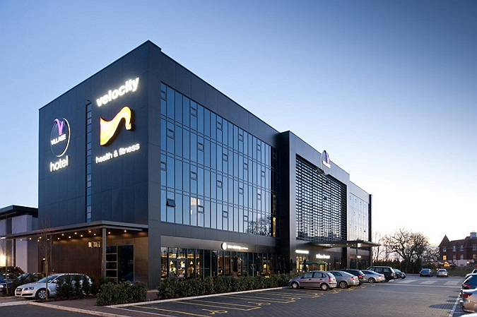 architectural photographer hotels and leisure london birmingham